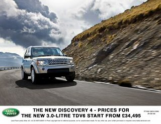 Discovery 4 prices