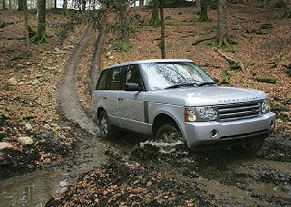 LAND ROVER SETS GLOBAL SALES RECORD IN 2006