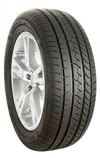 Cooper Tire launches first UHP 4x4/SUV product