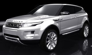 SMALL RANGE ROVER CONFIRMED FOR PRODUCTION