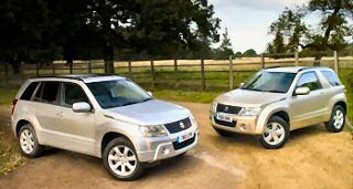 SUZUKI POWERS INTO THIRD VITARA DECADE WITH NEW FLAGSHIP GRAND VITARA